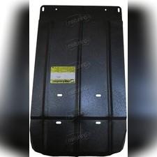Защита раздаточной коробки и картера