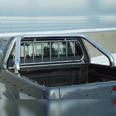 Защита заднего стекла
