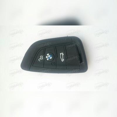 Чехол для ключа (при заказе сличайте фото чехла на сайте с вашим ключом)