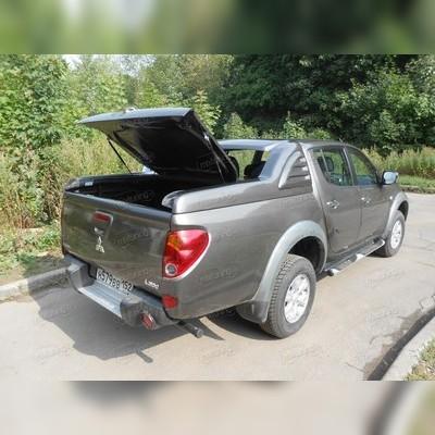 Крышка пикапа Full Box NEW (Короткий кузов) под окраску