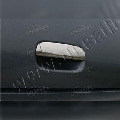 Накладка на ручку двери багажника, для модели (HB)