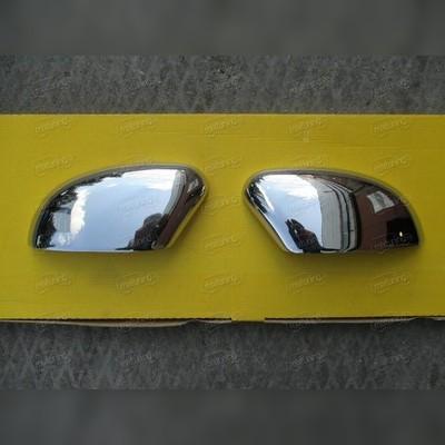 Накладки на зеркала