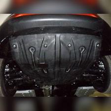 Защита картера двигателя и кпп (Композит 8 мм)