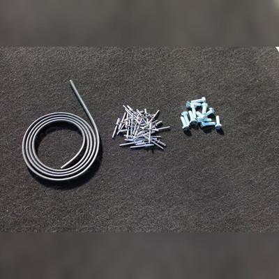 Дополнительный монтажный комплект для товара (40565)