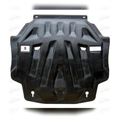 Защита картера двигателя и коробки перемены передач