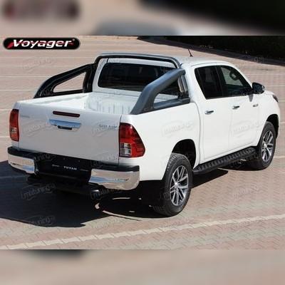 """Защитная дуга в кузов, модель """"Proguard"""" (черная)"""
