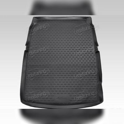 Ковер багажника с бортом (для модели F10)