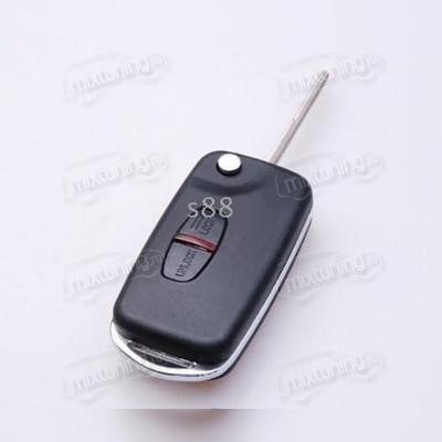 Ремкомплект для чип ключа