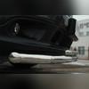 Защита переднего бампера (секции+труба)
