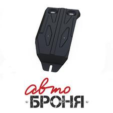 Защита редуктора (сталь 2 мм)