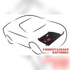 Защита КПП