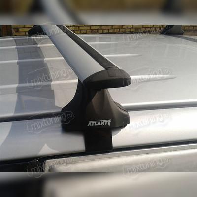 "Багажник ""Atlant"" (в сборе)"