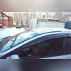 Водосток лобового стекла (для автомобиля седан)