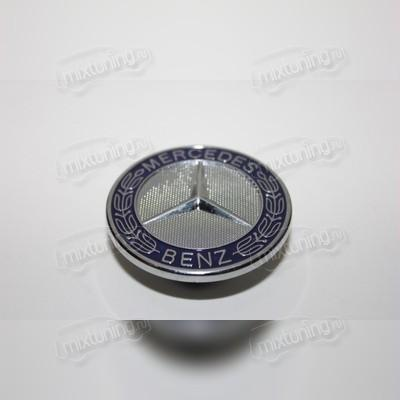 Эмблема капота (Mercedes-Benz)