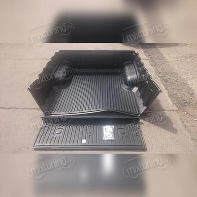 Ковер-вставка в кузов (под борт)