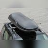"""Бокс на крышу, модель """"Cosmo 480 черный матовый"""""""