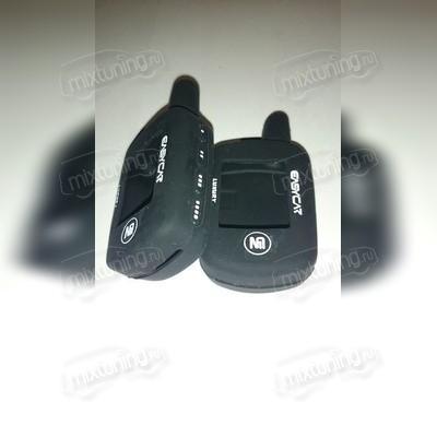 Чехол для пульта сигнализации (при заказе сличайте фото чехла на сайте с вашем пультом)