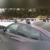 Багажник на крышу за дверной проем, с дополнительной фиксацией (прямоугольные поперечины)