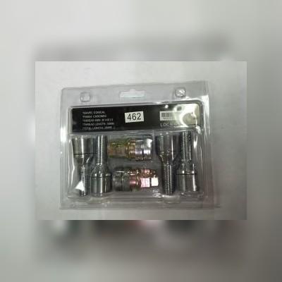 Секретный болт 14х1,5х28 (литой диск)