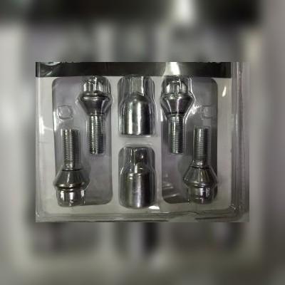 Секретный болт с эксцентриком 12х1,25х28 (литой диск)