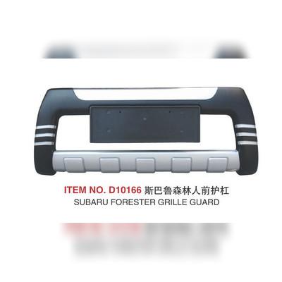 """Передняя защита с логотипом """"Forester"""""""