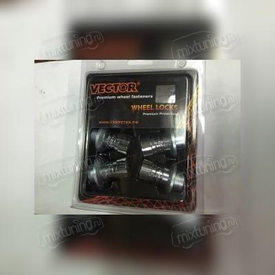 Секретная гайка литого диска TOYOTA 200, LEXUS 14х1,5 с прессшайбой