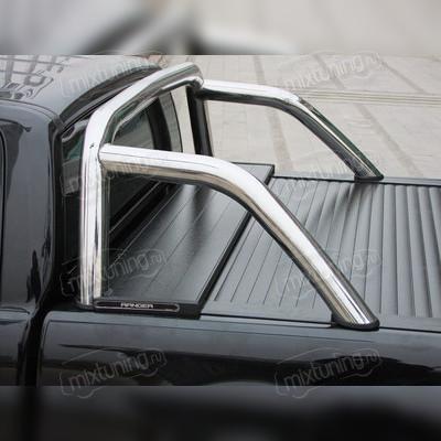 Защитная дуга в кузов d76мм
