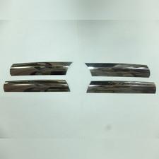 Накладки на решетку радиатора (широкие)