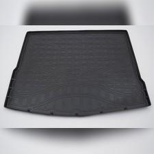 Коврик в багажник (цвет черный)