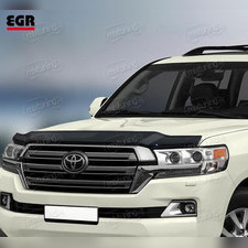 Дефлектор капота Toyota Land Cruiser 200 2015-нв (EGR)